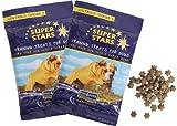 Fish4Dogs Super Star Treats