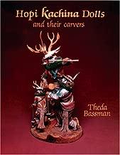 Hi Kachina Dolls and their Carvers