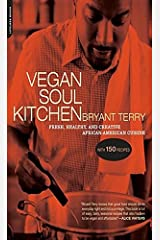 Vegan Soul Kitchen: Fresh, Healthy, and Creative African-American Cuisine Digital download