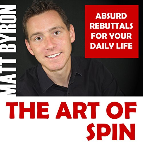 The Art of Spin cover art