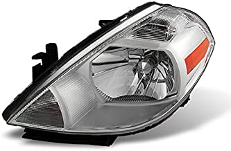 For 2007 2008 2009 2010 2011 2012 Versa Headlight Lamp Driver/Left Side Direct Replacement