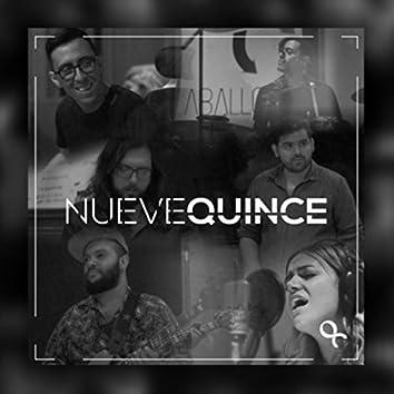 Nuevequince (feat. Taco Bambú, Pumcayó, Colores Santos & Montebong)