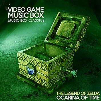 Music Box Classics: The Legend of Zelda: Ocarina of Time