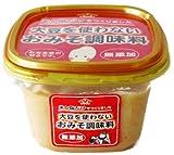 山崎醸造 大豆を使わないおみそ調味料 600g