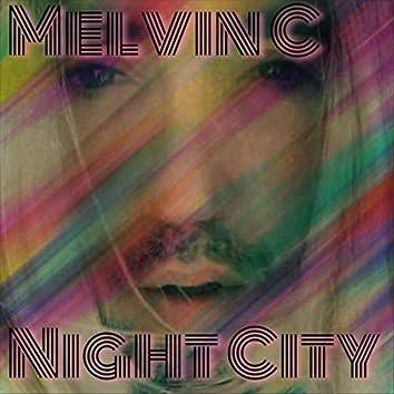 Melvin C - Night City