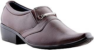 Zebra Men's FormalLeather Shoe