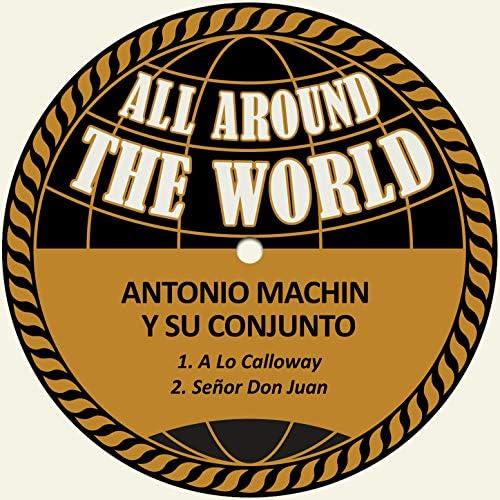 Antonio Machin Y Su Conjunto