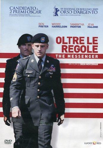 Oltre Le Regole - The Messenger