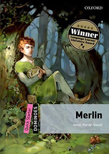 Dominoes: Quick Starter: Merlin