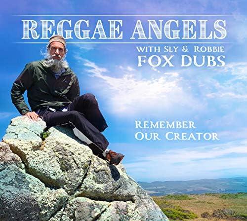 Reggae Angels & Sly & Robbie