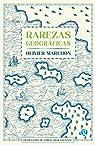 Rarezas geográficas par Marchon