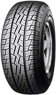 Yokohama 265/70R16 112S Tubeless Geolander G039 H/T Tires, Black