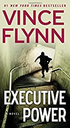 Political Thrillers - Executive Power
