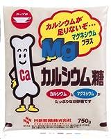 カップ印 カルシウム糖 750g