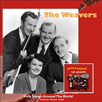 Folk Songs Around the World (Original Album 1959)