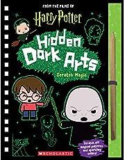 Hidden Dark Arts - Scratch Magic (From the Films of Harry Potter)