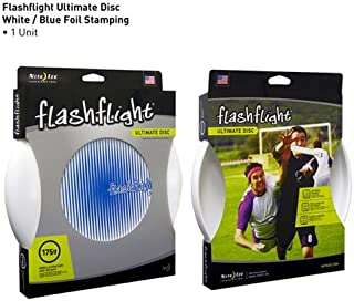 Nite-ize Ultimate Flashflight Disc 175g - Blue