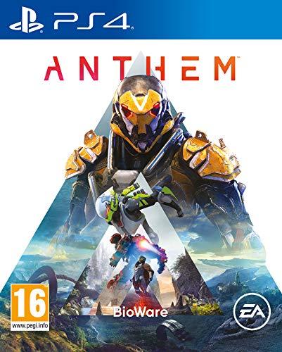 Anthem (Importación inglesa)