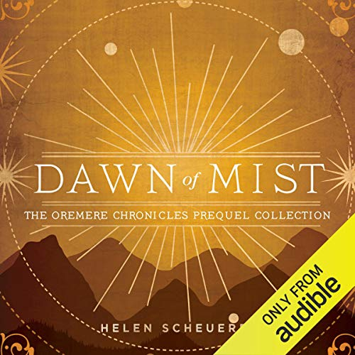 Dawn of Mist cover art