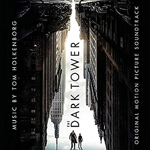 The Dark Tower (Original Motion Picture Soundtrack) [Disco de Vinil]