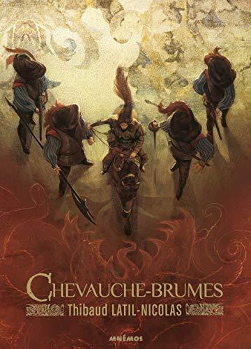 Chevauche-brumes