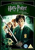 Harry Potter And The Chamber Of Secrets [Edizione: Regno Unito] [Edizione: Regno Unito]