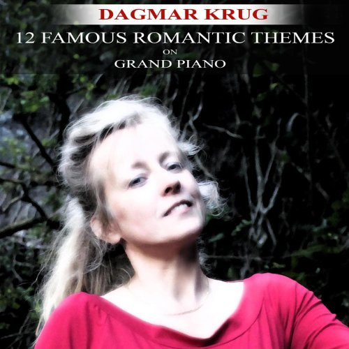 12 Famous Romantic Themes On Grand Piano