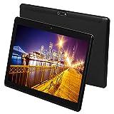 2019 4G LTE Tablet 10 Pollici(10.1') ,Octa-Core CPU, Android 7.0, 64 GB ROM, 4 GB RAM, 1920x1200 IPS,Dual SIM,Wifi,Bluetooth,GPS,OTG(nero)