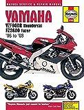 Yamaha YZF600R Thundercat & FZS600 Fazer 96-03 (Haynes Service & Repair Manual)