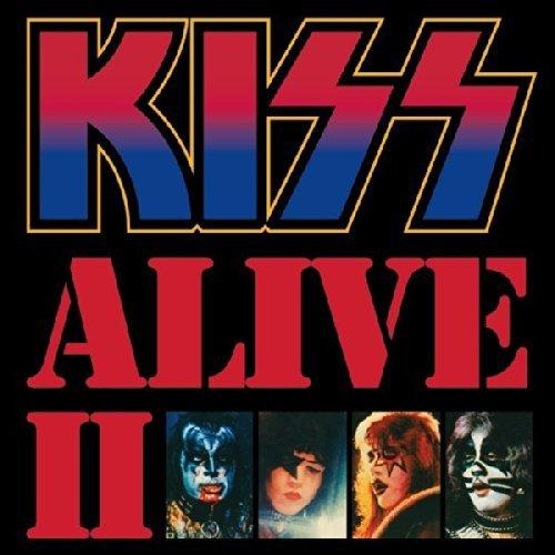 Alive II [Vinyl LP]