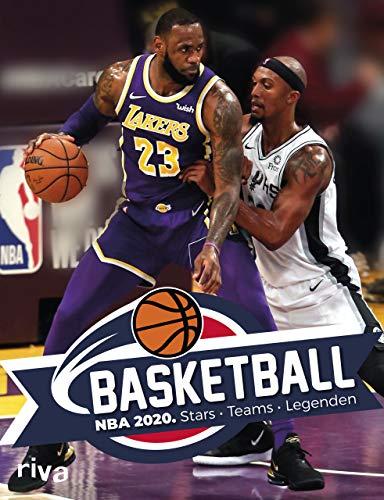 Basketball: NBA 2020. Stars, Teams, Legenden