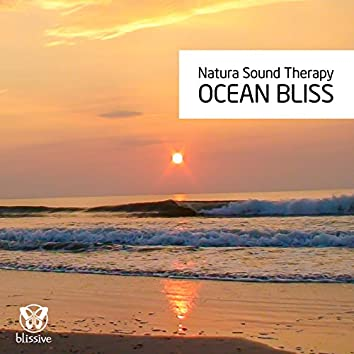 Ocean Bliss (Meditate, Relax, Sleep, And Heal with Ocean Waves)