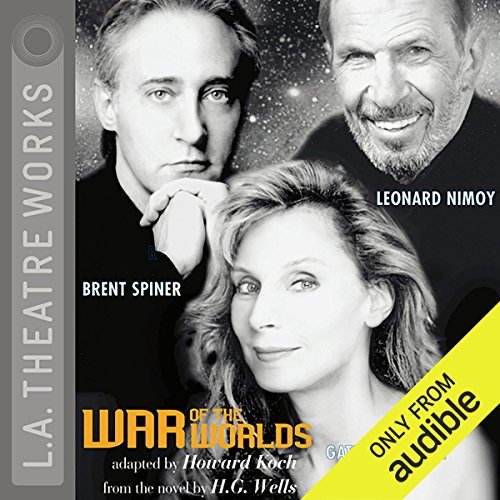 War of the Worlds (Dramatized)