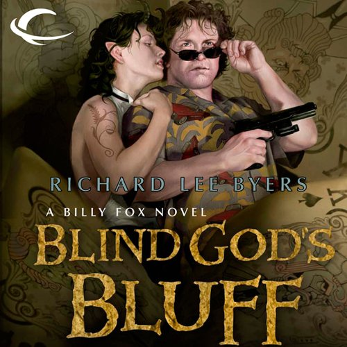 Blind God's Bluff cover art