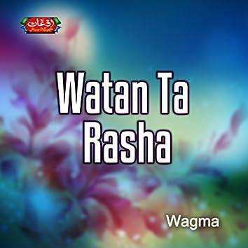 Watan Ta Rasha