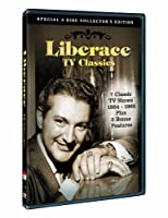 Liberace TV Classics/ [DVD] [Import]