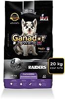 Ganador Premium Cachorro 20 kg, Razas Medianas y Grandes. Recibe cualquiera de los dos equipos