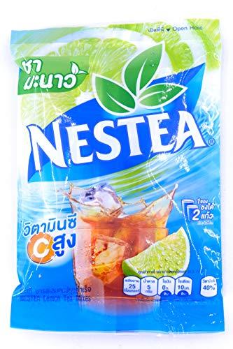 Nestea Zitronentee-Mixe, 13 g. Packung mit 5 Beuteln