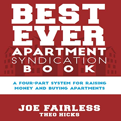Best Ever Apartment Syndication Book  By  cover art
