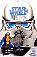 Star Wars Legacy Collection - Princess Leia 3.75