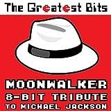 Moonwalker: 8-Bit Tribute to Michael Jackson