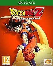 Dragon Ball Z - Kakarot (Xbox One)