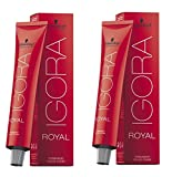 Schwarzkopf igora Royal 9 – 0 set 2 x 60 ml