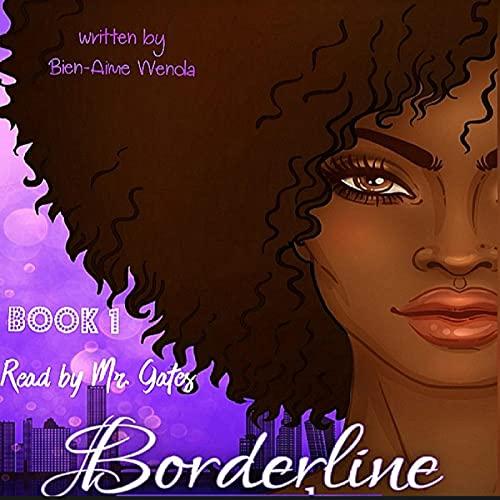 Borderline Audiobook By Bien-Aime Wenda cover art
