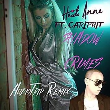 Shadow Crimes (AudioTrip Remix)