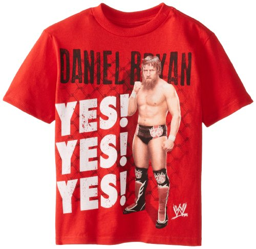 10 best daniel bryan shirt kids for 2021