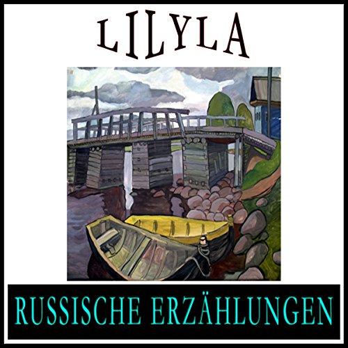 Russische Erzählungen 4 Titelbild