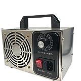 Wmb Generador de ozono ozono 220v 10g / 20g purificador de Aire Limpiador de ozono desinfección de ozono removedor de olores