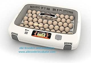 R-com Rcom Px 50 PRO 50 Fully Automatic Digital Egg Incubator Brand New Warranty Your Local USA Distributor
