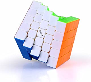 LiangCuber QiYi Valk 5 M 5x5 Magnetic Stickerless Speed Cube Valk5 M Magnets 5x5x5 Puzzle Cubes Toys for Children